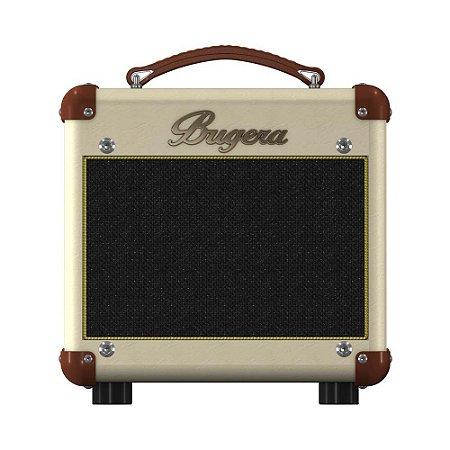 Amplificador Valvulado Bugera Vintage BC15 Combo para Guitarra 8'' 15W
