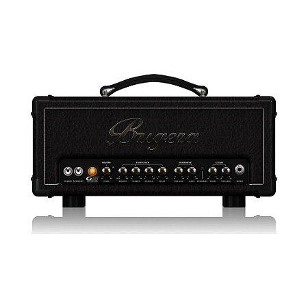 Amplificador Valvulado Bugera G5 Infinium Cabeçote p/ Guitarra 5W