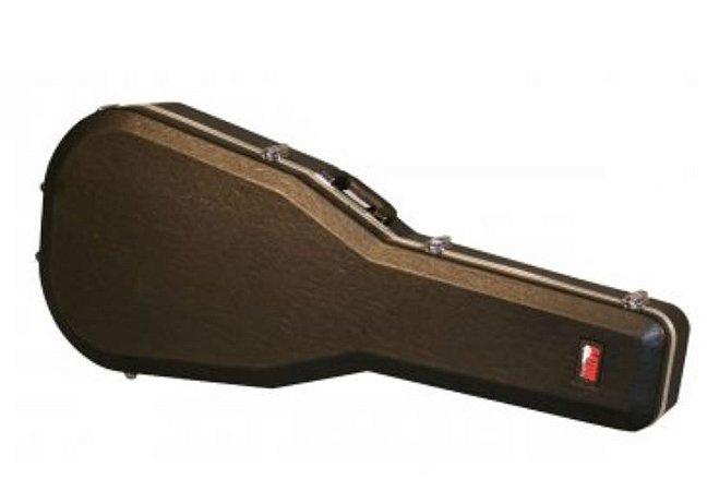 Case para Violão Folk 12 cordas Gator GC-DREAD-12 em ABS