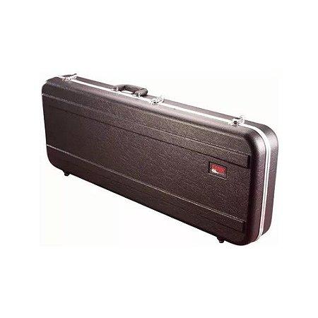 Case para Guitarra Gator GC-ELEC-XL em ABS extra longo