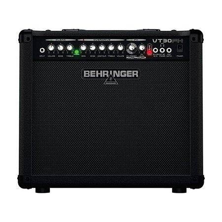 Amplificador para Guitarra Behringer VT30FX 127V