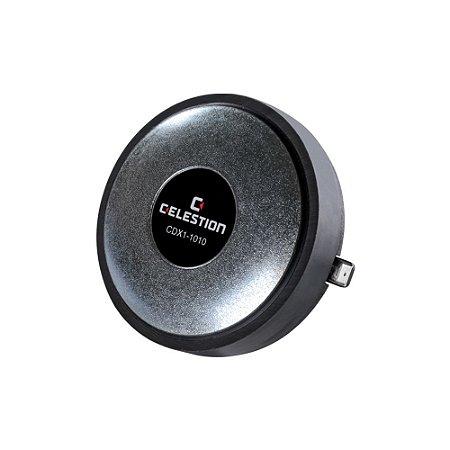 Driver de Compressão Celestion CDX1-1010
