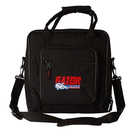 Bag para Mixer Gator G-MIX-B 2020 20x20 com Alça Ajustável