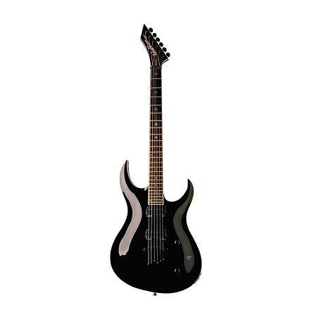 Guitarra Washburn WM24B Preta