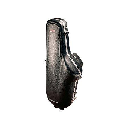 Case para Saxofone Alto Gator GC-ALTO-SAX em ABS