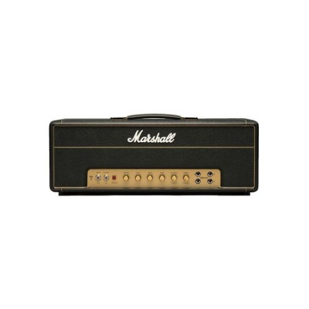 Cabeçote Valvulado para Guitarra Marshall 1987X-01 Amplificador Vintage 50W