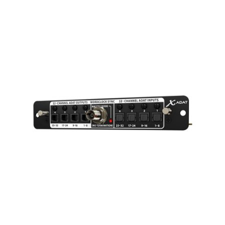 Interface Behringer X-ADAT para X32