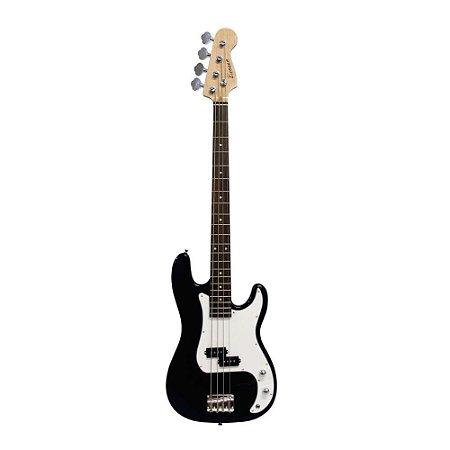 Baixo 4 cordas Benson ATTITUDE-B Precision Bass preto