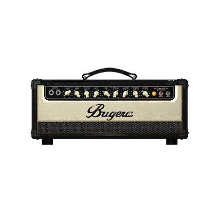 Amplificador Valvulado para Guitarra Bugera V22HD INFINIUM Cabeçote 22W 110V