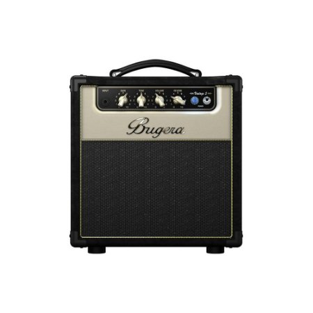 Amplificador Valvulado para Guitarra Bugera V5 INFINIUM Cabeçote 5W 110V