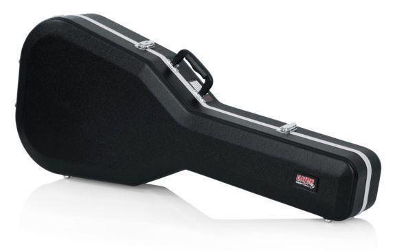 Case para Violão Gator GC-APX MD APX Y em ABS