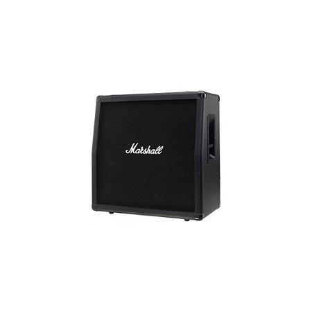 Caixa para Guitarra Marshall MG412B Gabinete Fibra de Carbono 4x12'' 120W