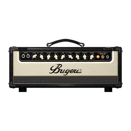 Cabeçote Valvulado para Guitarra Bugera V55HD Amplificador 55W