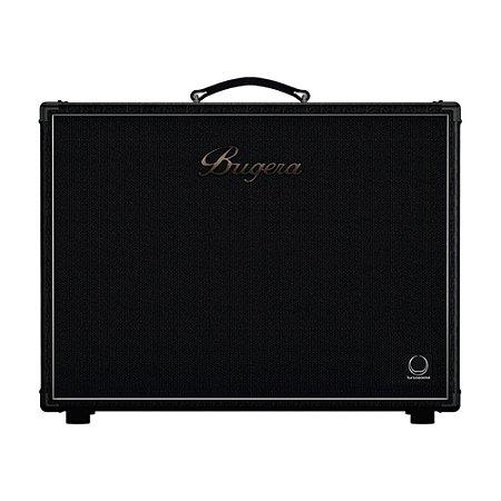 Caixa para Guitarra Bugera 212TS Gabinete 2x12'' 160W