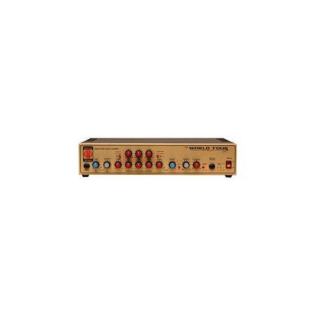 Cabeçote para Contrabaixo Eden WT550-B Amplificador 550W 4/8 Ohms  110V