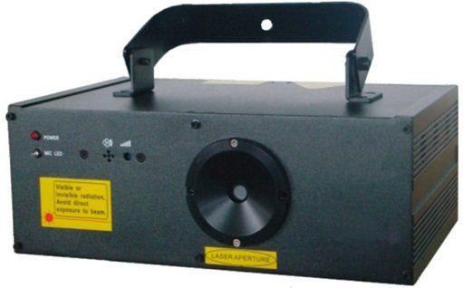 Laser PLS Rush RG200