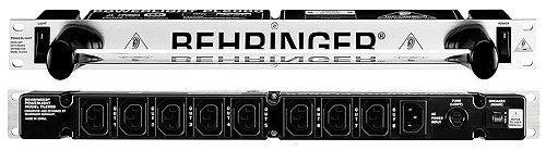 Filtro de Linha Behringer PL2000