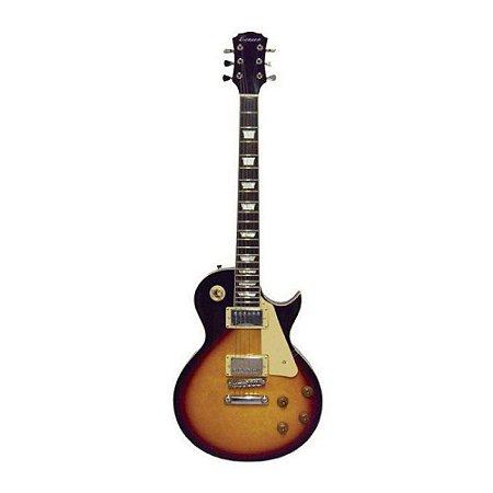 Guitarra Les Paul Sunburst Benson STANDARD-T3TS