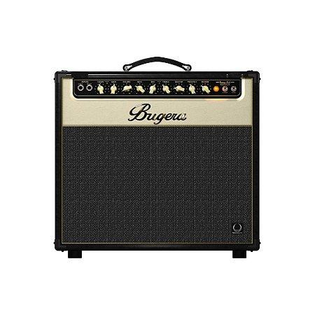 Combo Valvulado para Guitarra Bugera V55 INFINIUM Amplificador 55W 110V