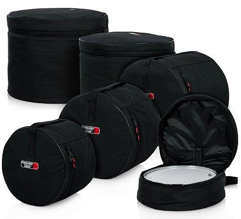 Bag para Bateria Gator GP-ART-STD 5 PC TRD