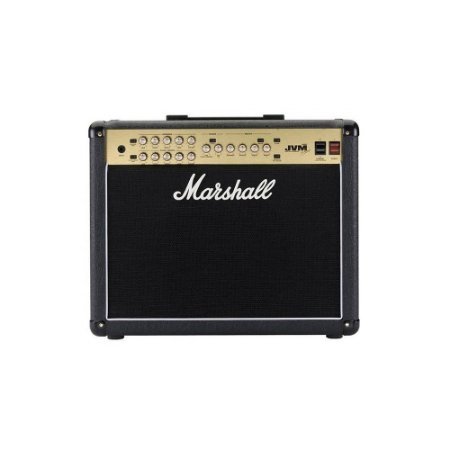 Combo Valvulado Para Guitarra Marshall JVM215-B Amplificador 1x12'' 50W