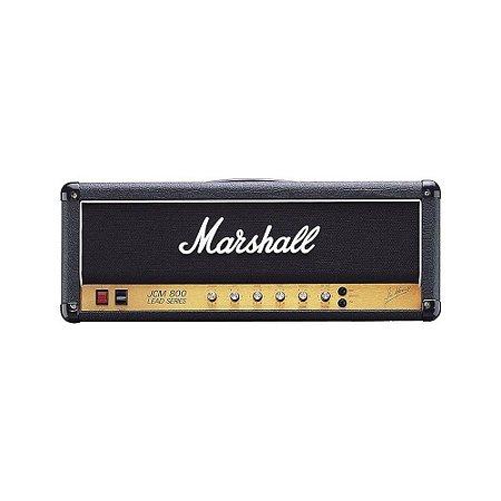Cabeçote Valvulado para Guitarra Marshall JTM45 2245 Amplificador Plexi 30W