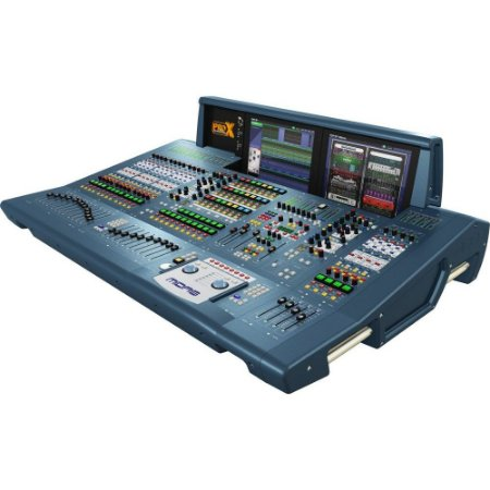 Mesa Digital Midas Pro X Kit de Upgrade para Controle de Console