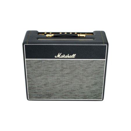 Combo Valvulado Marshall 1974X Amplificador Feito À Mão 1x12'' 18W