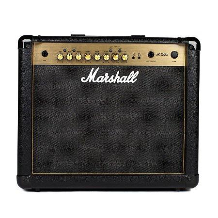 Amplificador Marshall MG30GFX Gold Combo para Guitarra 30W