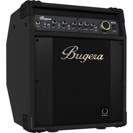 Amplificador para Contrabaixo Bugera BXD12 1000W