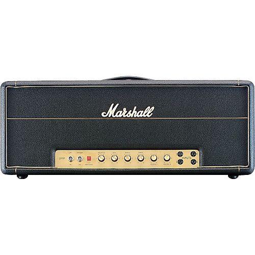 Cabeçote Valvulado para Guitarra Marshall 1959HW Handwired 100W