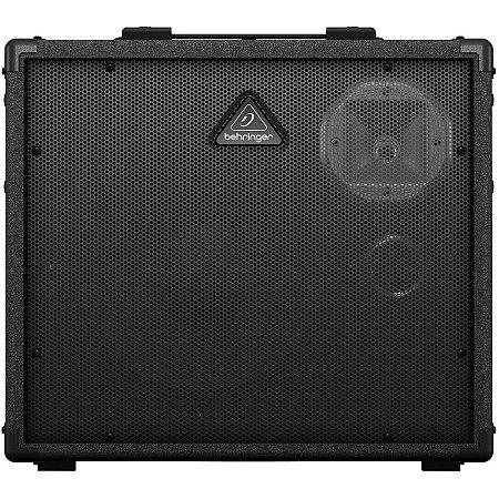 Caixa Amplificada para Teclado Behringer K900FX Ultratone 1x12'' 90W 110V