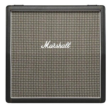 Caixa Angulada para Guitarra Marshall 1960AX Gabinete 4x12'' 100W