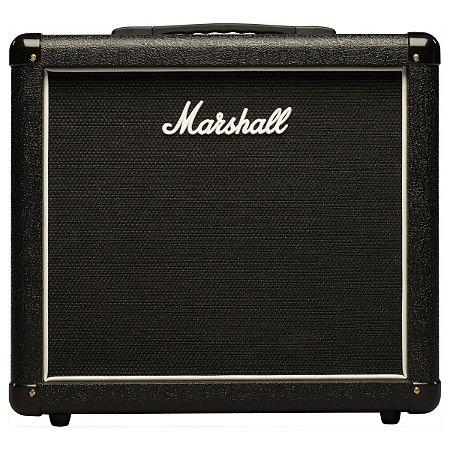 Caixa Angulada para Guitarra Marshall MX112 Gabinete 1x12'' 80W