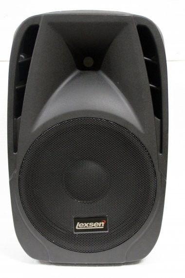 Caixa de Som Ativa Lexsen LS-12A MP3 200W 12''
