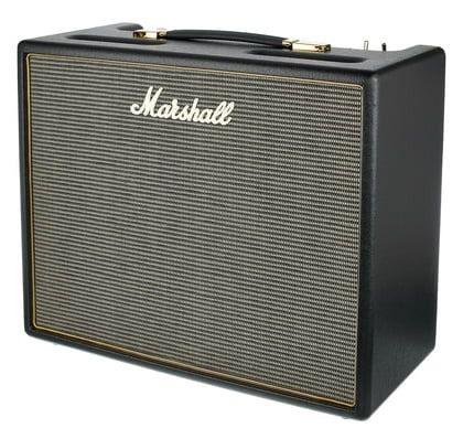 Combo Valvulado para Guitarra Marshall Origin 20C Amplificador 20W