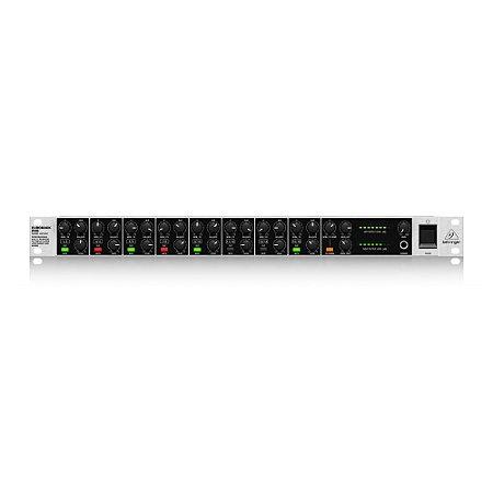 Mixer Behringer Eurorack Pro RX1602 16 Canais 110V