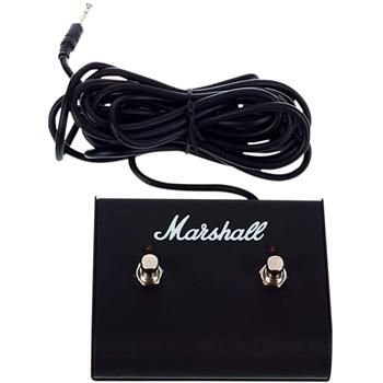 Pedal Footswitch Marshall PEDL-90005 Para Linha MB