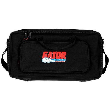 Bag Gator GK 2110 para Miniteclados e Controladoras 25 Teclas
