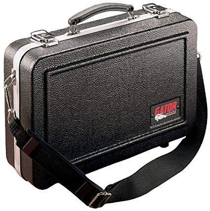 Case Para Clarinete Gator GC-Clarinet em ABS