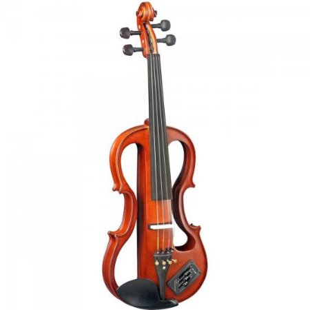 Violino Elétrico 4/4 EV744 Envernizado EAGLE