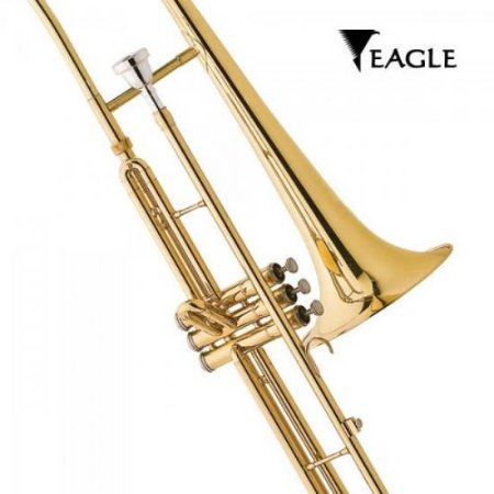 Trombone de Pisto Longo TV602 Bb EAGLE