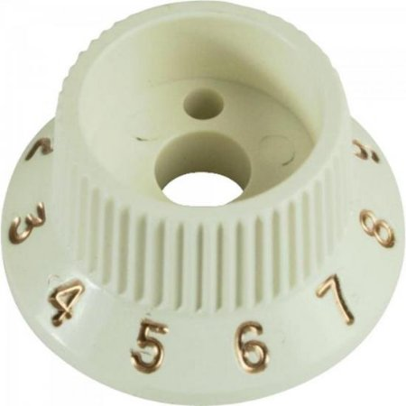 Knob FENDER Strato S1 Switch Br