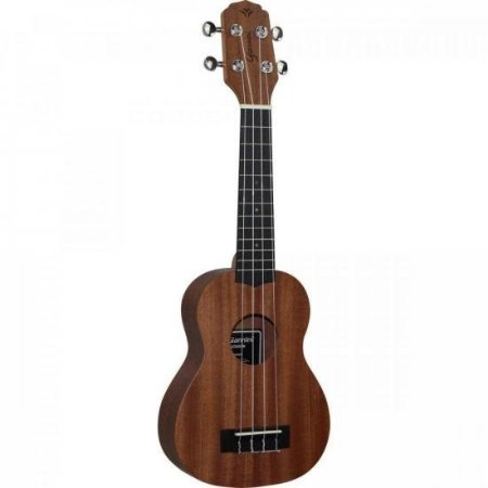 Ukelele Soprano GUK-21 Sapel GIANNINI Natural Satim