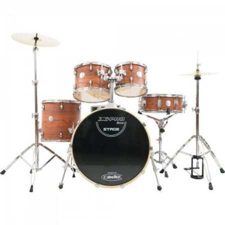 Bateria Stage 822 Dark Natural XPRO