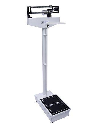 Balança Mecânica 110 CH 150 KG-Welmy