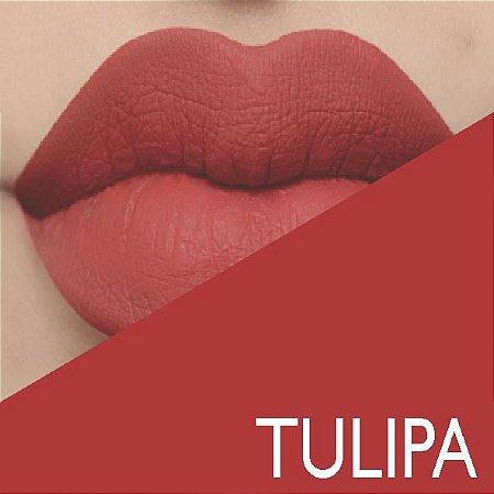 * Divamor Batom Liq. Matte Tulipa