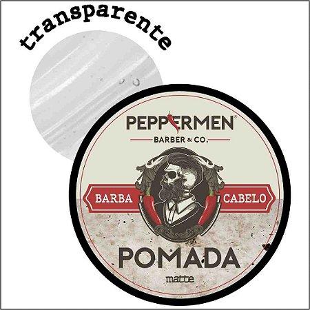 * PEPPERMEN - Pomada Matte Trad