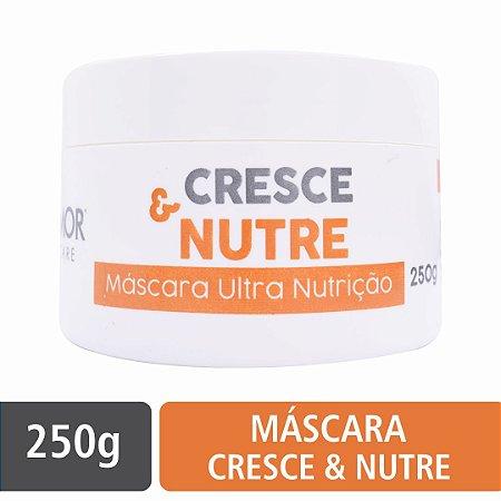 * Divamor Hair Mascara Cresce & Nutre