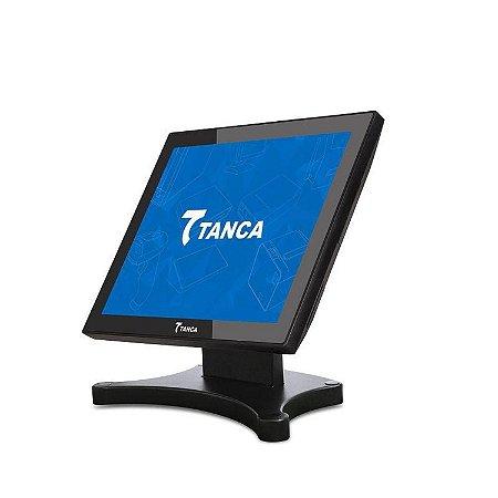 Monitor Touch Screen Tanca 15 polegadas - TMT-530